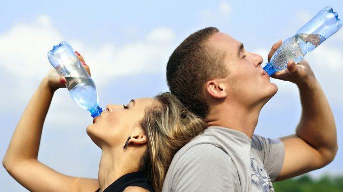hydratation du sportif